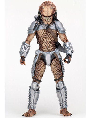 hornhead predator (predator series 18), neca