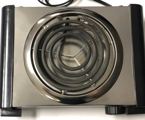 hornilla eléctrica premium modelo peb135 - tienda física