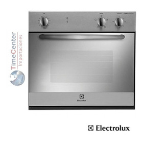 Horno  Electrolux Empotrable Oed24m2cmsm Eléctrico 66 Lt