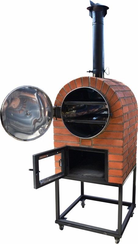 Horno a le a en mercado libre - Fotos hornos de lena ...