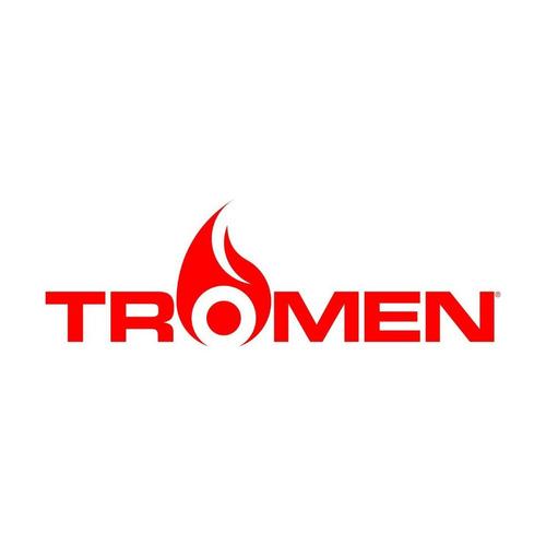 horno a leña embutir tromen linea gourmet trm1024 pintumm