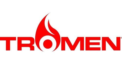 horno a leña p/mesada tromen linea gourmet trm1023 pintumm