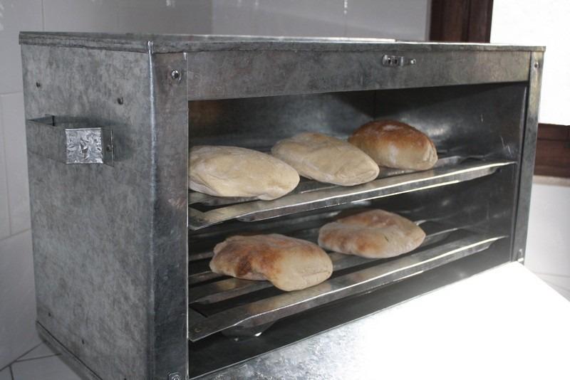 Resultado de imagen de el horno artesano