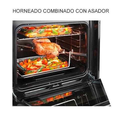 horno cocina gas