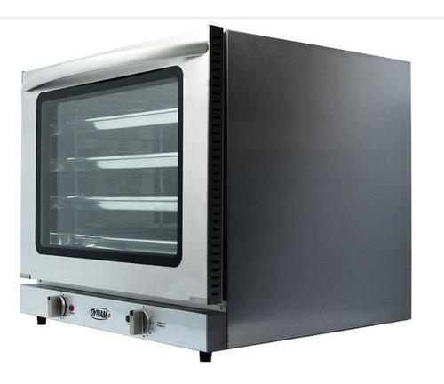 horno convector eléctrico dynam fd-66 4 bandeja envio gratis