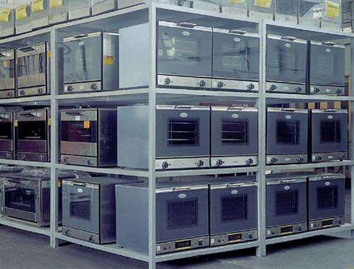 horno convector eléctrico - pauna beta 107  i  (grande)