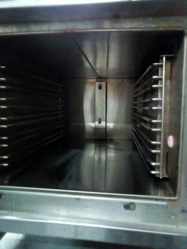 horno convencional market forge ps - 3e.