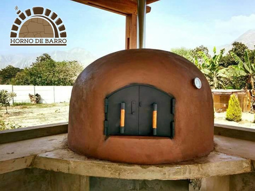Horno de barro artesanal arequipa s 1 00 en mercado libre for Muebles usados arequipa