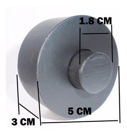 horno de barro asadera 80x45x6 cm con ruedas env gratis ok
