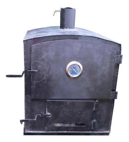 horno de calor envolvente con bandeja y parrilla enlozada