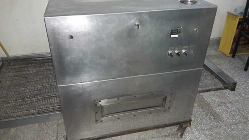 horno de cinta para pizzas y empanadas