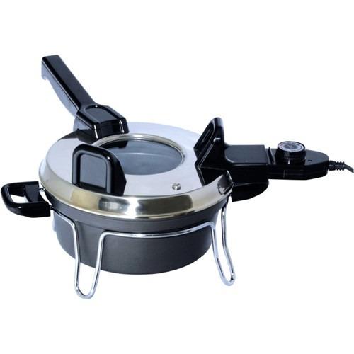 horno de mesa total chef