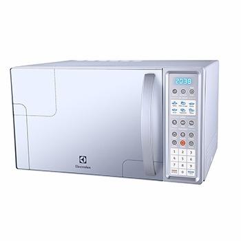 00205ded3 Horno De Microondas 1.1 Con Grill Electrolux Acero Inox ...