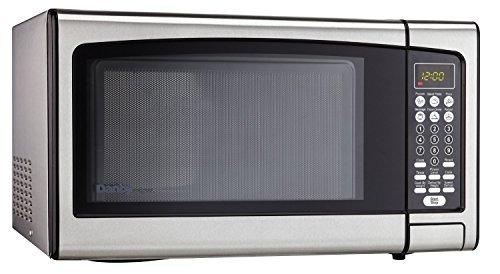 horno de microondas compacto de alta gama portátil de sobre