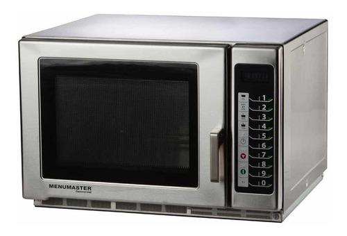 horno de microondas menumaster modelo. mfs18ts