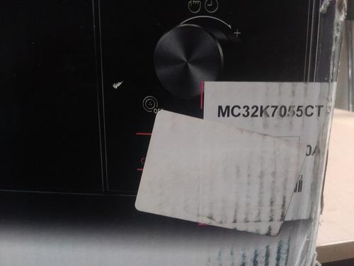 horno de microondas samsung