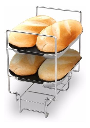 horno de pan frutas y nueces atma hp4060e envío gratis