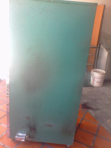 horno de panaderia industrial (maracay) negociable (380v)