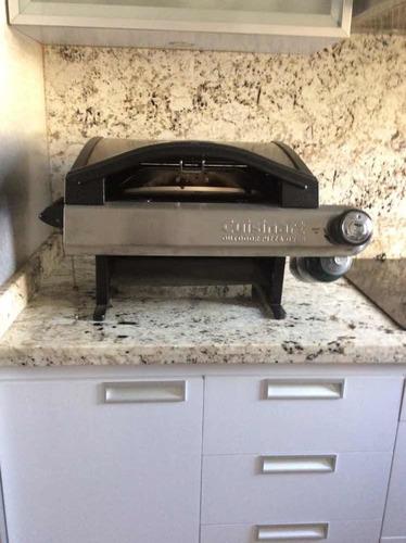 horno de pizza cuisinart