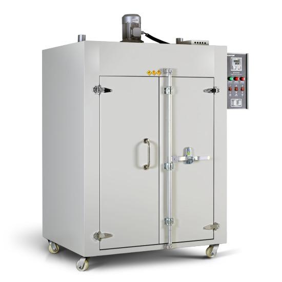 Horno deshidratador industrial kenton 120x90x80cms for Horno industrial
