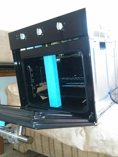 horno electrico 220v empotrable pixis 60cm