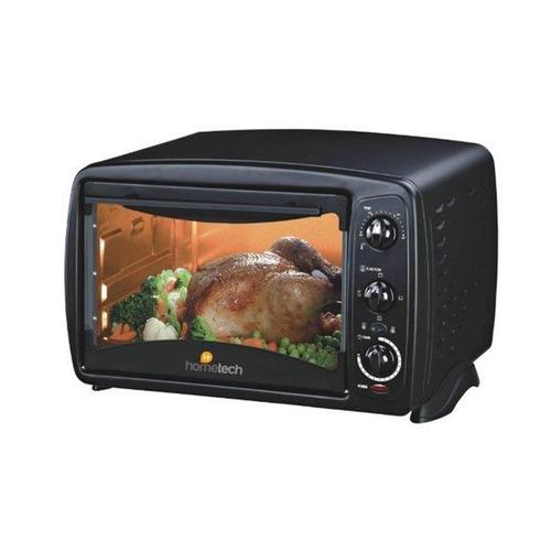 horno electrico 28l hometech - multi ahorro hogar