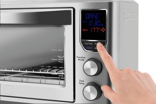 horno eléctrico atma