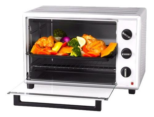 horno electrico atma grill 40 lts 1500w hg4010e