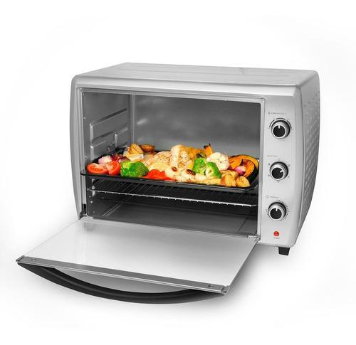horno electrico atma grill 70l hg7010e