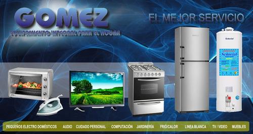 horno electrico bgh bhe42a13 con aislacion termica