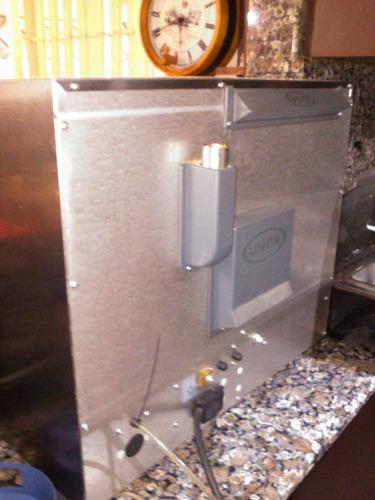horno eléctrico de conveccion digital unox modelo arianna