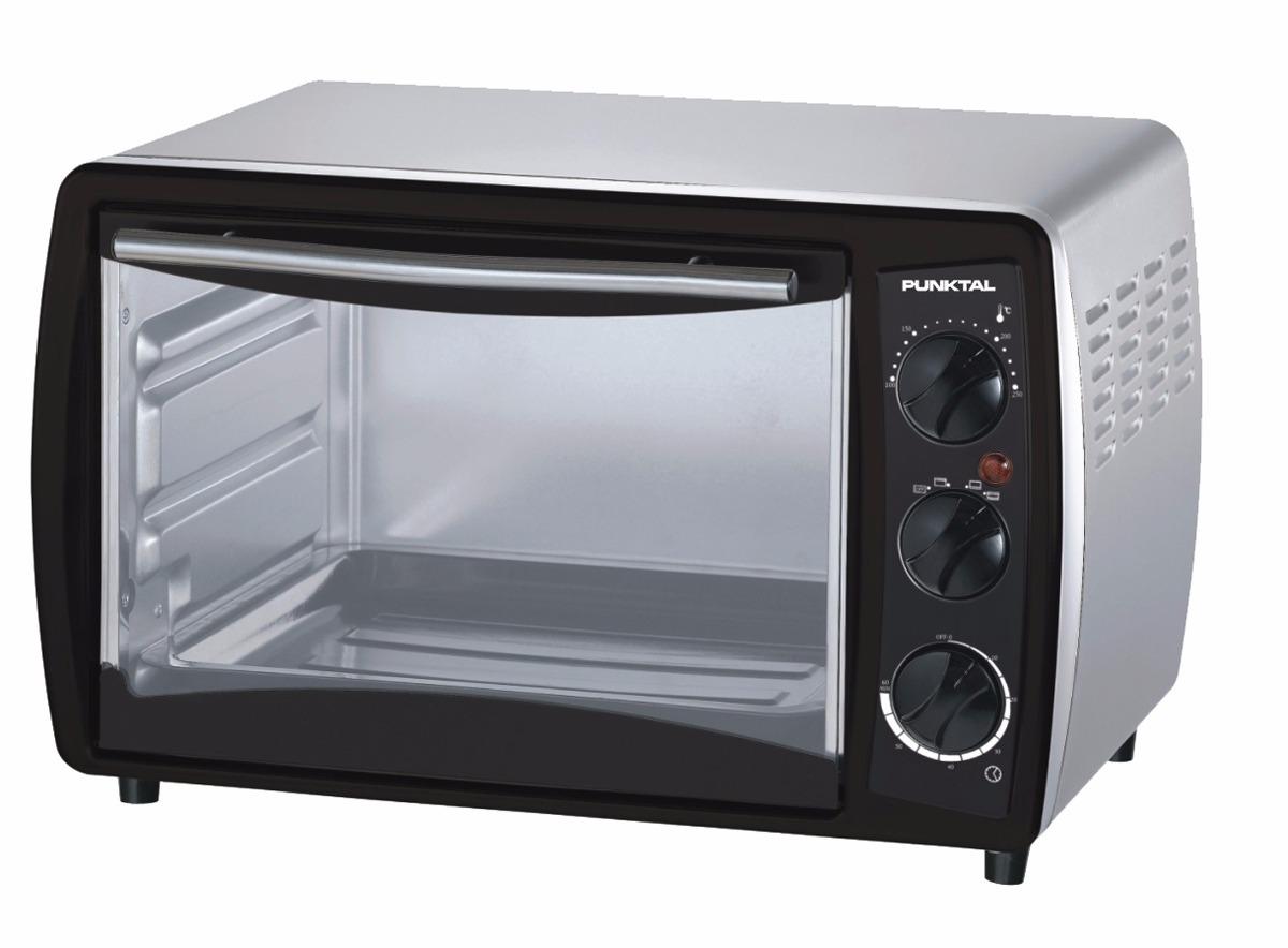 horno el ctrico de sobremesa punktal pk 199 u s 67 00 en