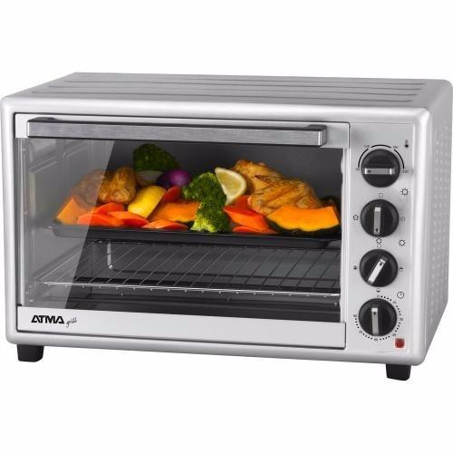 horno electrico grill atma hg 9010e 90 litros conveccion