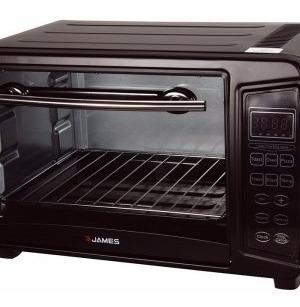 horno eléctrico james - hj 23dk maxi-hogar