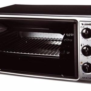 horno eléctrico james - hjti39  maxi-hogar