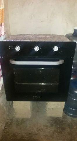 horno electrico para empotrar marca premium