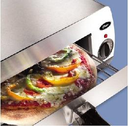 horno electrico para pizzas oster
