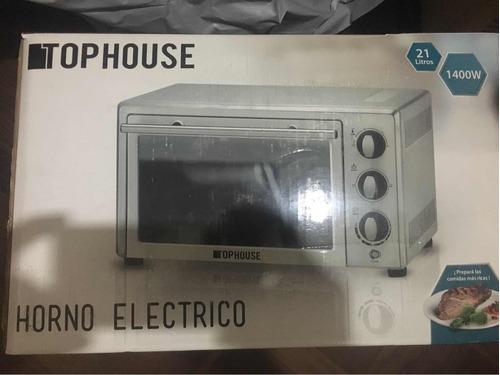 horno eléctrico top house
