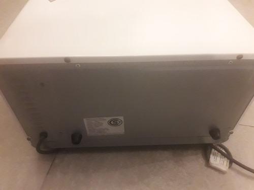 horno eléctrico top house kws-160a igual a nuevo!!!!