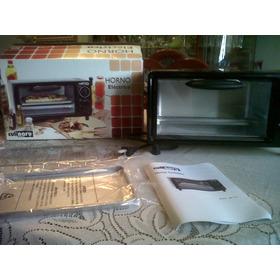 Horno Electrico Tostador Culinary