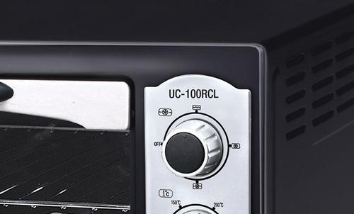 horno electrico ultracomb