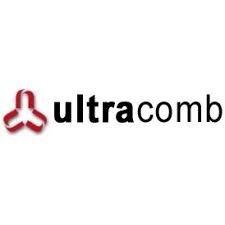 horno electrico ultracomb uc-54ca 54 litros luz con 2 anafes