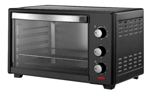 horno electrico xion he52 53lts termostato y timer pcm