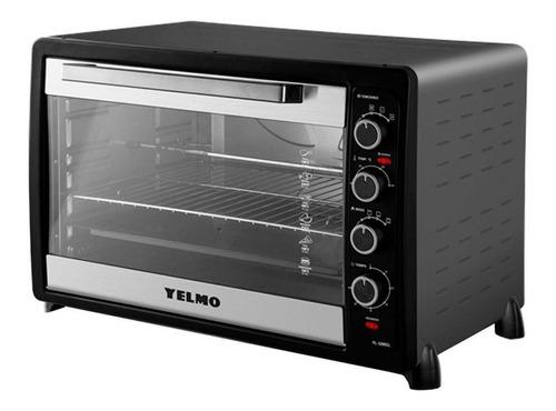 horno eléctrico yelmo yl-120cl 120 ltrs 2800w - aj hogar.