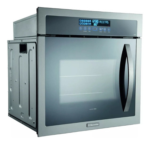 horno empotrable eléctrico electrolux oe9st 70 lts.