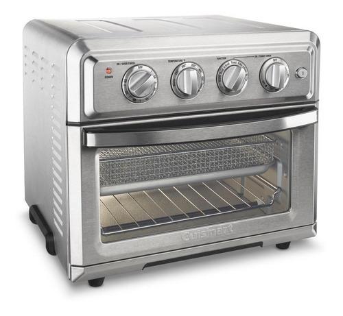 horno freidora aire cuisinart® mode (toa60) nuevo en caja