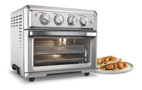 horno freidora aire cuisinart® (toa60) nuevo en caja