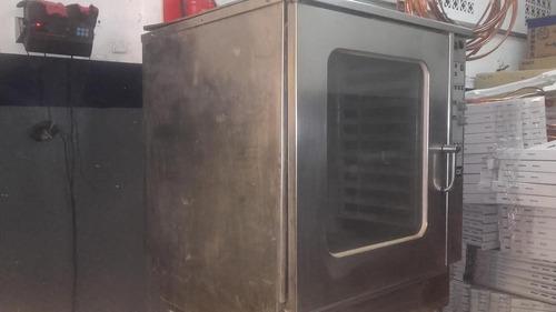 horno gastronomico convector panaderia restaurante lainox