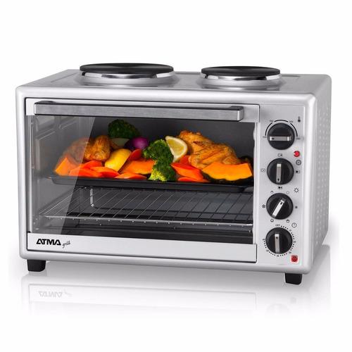 horno grill atma hg5010ae 50 litros 3350 w