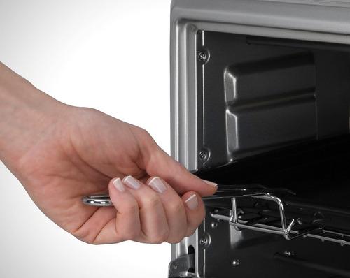 horno grill eléctrico 20l 1200w atma hg2010e